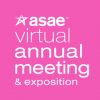 2020 Logo for ASAE Virtual Annual Meeting and Exposition
